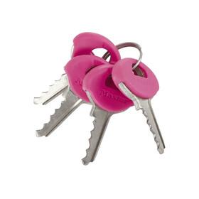 Masterlock Street Cuff 8275 Handschellenschloss 1.000 mm pink